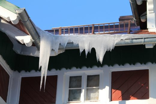 Ice Damn Winnipeg