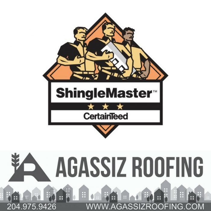 Agassiz Roofing - A Winnipeg Roofing Company