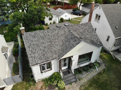 Agassiz Roofing Winnipeg